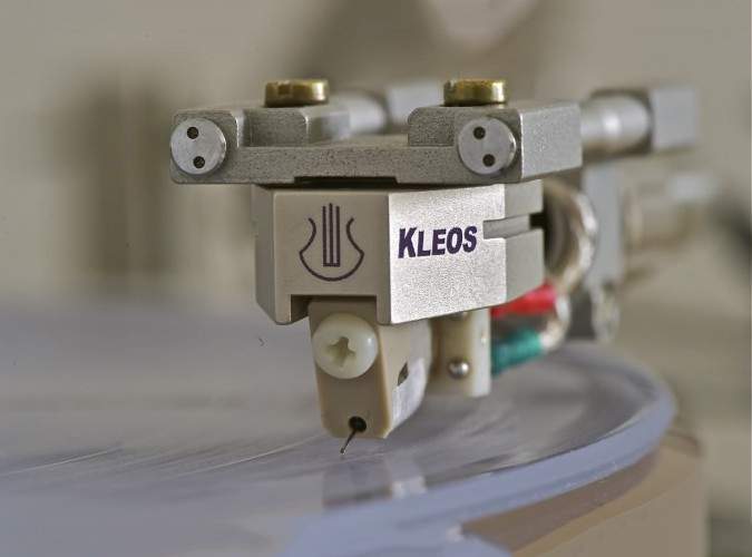 Lyra Kleos SL Moving Coil Phono Cartridge