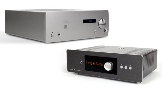 Super Integrated Amplifiers